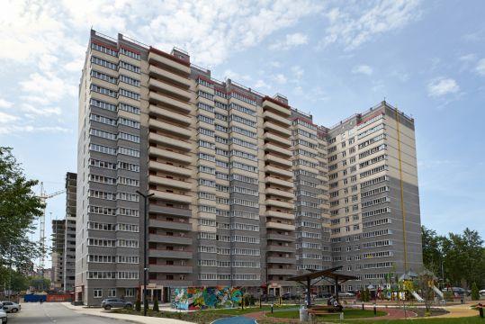 ЖК Сокол Градъ - фото 3