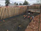 Ход строительства дома на Минина, 6 в ЖК Георгиевский - фото 64, Сентябрь 2020