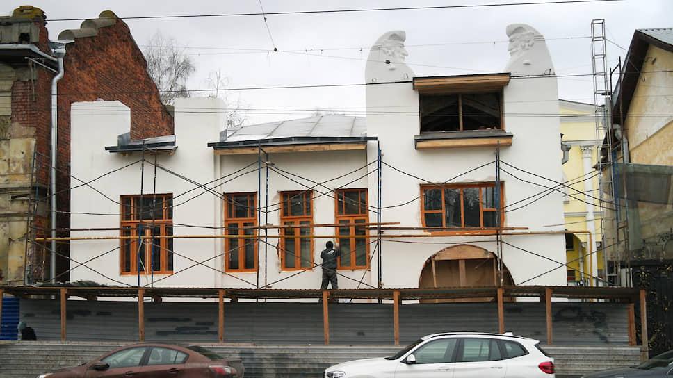 Подрядчика отстранили от реставрации «Шахматного дома» в Нижнем Новгороде - фото 1