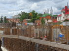 ЖК Дом на 16-й Линии - ход строительства, фото 13, Июнь 2021